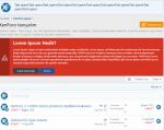 XenGenTr Uyarı Sistemi- demo konu listesi.png