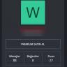 Profil Kartı